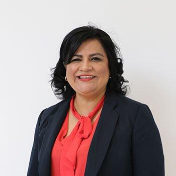 Gloria Zarazua